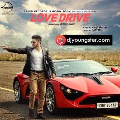 Love Drive-Jimmy Kaler mp3