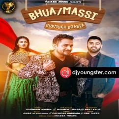 Bhua Massi song download by Gurmukh Doabia
