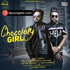 Choclaty Girl song download by Vishoo