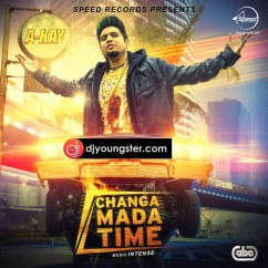 Channge Time Att-A Kay mp3
