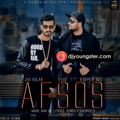 Afsos song download by Jas Kular