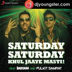 Saturday Saturday-Badshah-Arjun-Aastha Gill mp3