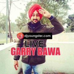 Fan Made(Live) song download by Garry Bawa