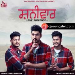 Shanivaar-Gurnam Bhullar mp3