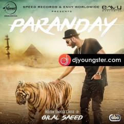 Paranday-Bilal Saeed mp3