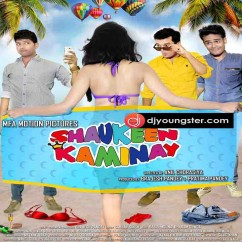 *Shaukeen Kaminay - (Movie Songs) song download by