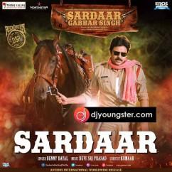 *Sardaar Gabbar Singh - (Movie Songs) song download by