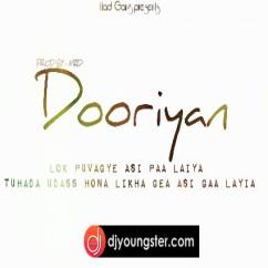 Dooriyan song download by Gurekam Jot