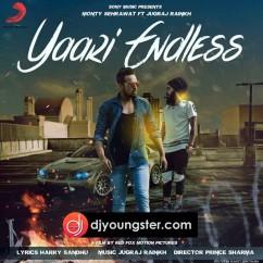 Yaari Endless song download by Monty Sehrawat