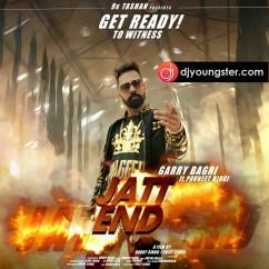 Jatt End song download by Pavneet Birgi