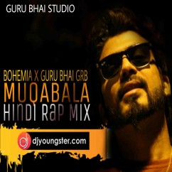 Muqabala song download by Guru Bhai