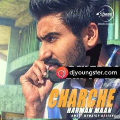 Charche song download by Harman Maan