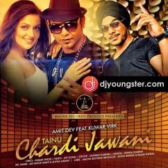 Chardi Jawani song download by Amit Dev