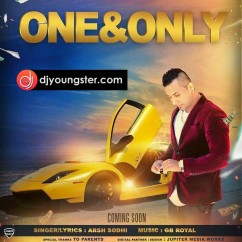 One And Only song download by Arsh Sodhi