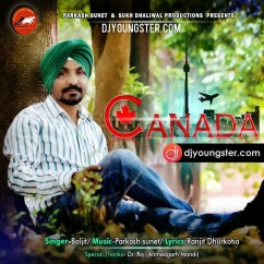 Canada song download by Baljeet