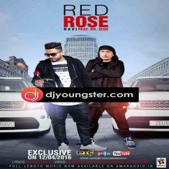 Red Rose song download by Ravi