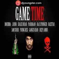 Gametime-Bohemia(KDM Mixtape Volume One) mp3
