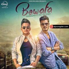 Bewafa song download by Gurnazar