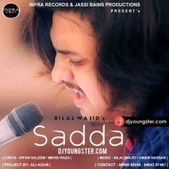Sadda song download by Irfan Saleem