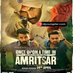 End Jattiye-Dilpreet Dhillon(Once Upon Time In Amritsar) mp3