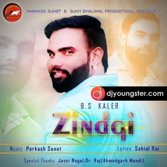 Zindagi(Remix) song download by Bs Kaler