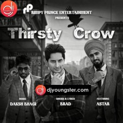 *Thirsty Crow - (Brad) song download by