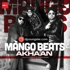 Akhaan song download by Joga Singh