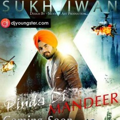 Pindan Di Mandeer song download by Sukh Jiwan