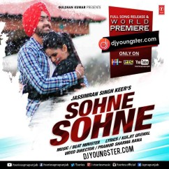 Sohne Sohne song download by Jassimran Singh Keer