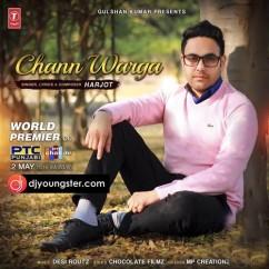 Chann Warga song download by Harjot