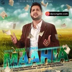 Maahia song download by Sunny Prince