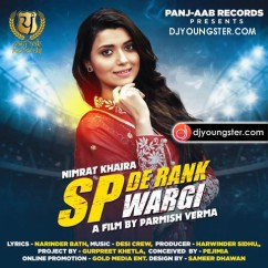 Sp De Rank Wargi-Nimrat Khaira mp3