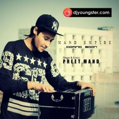 Yaarizm song download by Preet Mand