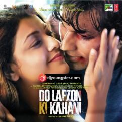 Ankhiyan-Kanika Kapoor(Do Lafzon Ki Kahani) mp3