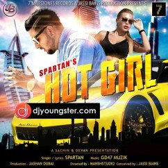 Hot Girl song download by Spartan