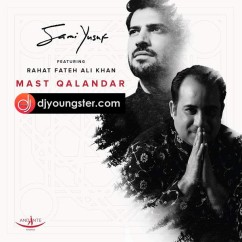 Mast Qalandar-Rahat Fateh Ali Khan mp3