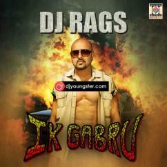 Ik Gabru song download by Nancy Grewal