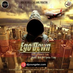 Ego Down song download by Inder Dhillon