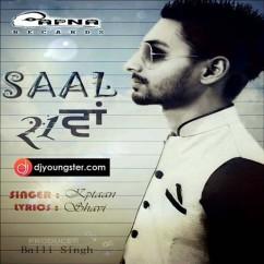 Saal 21Va  song download by Kptaan