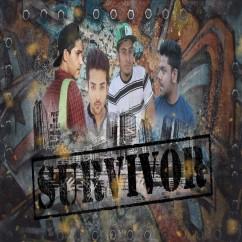 Survivor song download by Param Mavi
