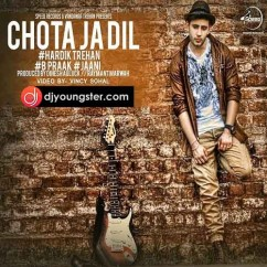 Chota Ja Dil song download by Hardik Trehan