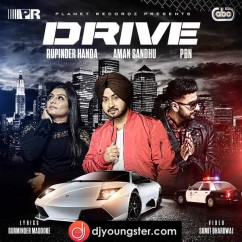 Drive-Rupinder Handa mp3