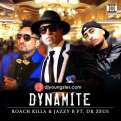 Dynamite-Jazzy B mp3