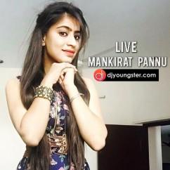 Punjab(Live) song download by Mankirat Pannu