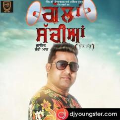Gallan Sachiyan Lok Tath song download by Harry Maan