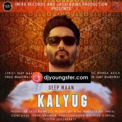 Kalyug song download by Bhinda Aujla