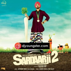 Pappleen song download by Diljit Dosanjh
