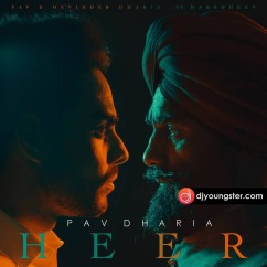 Heer-Pav Dharia mp3