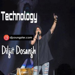 Technology(Live) song download by Diljit Dosanjh