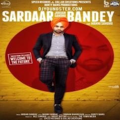 Sardar Bande song download by Jordan Sandhu